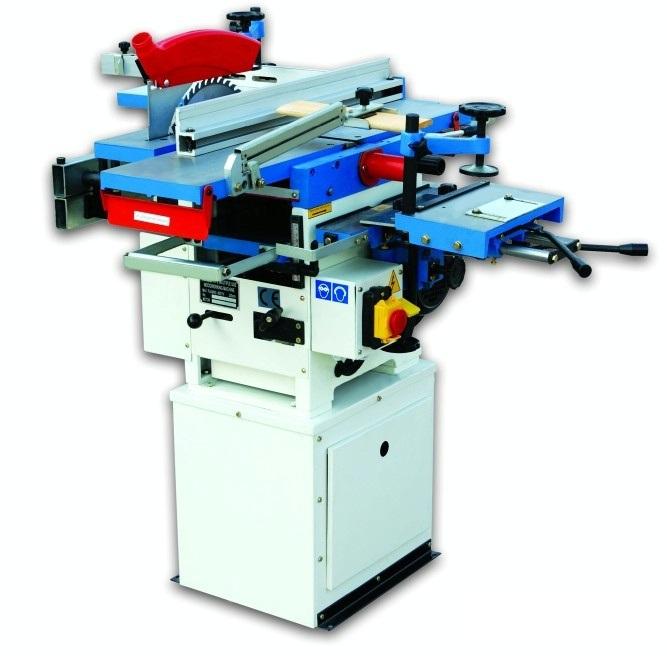 Luxury Zicar Brand Mini Multifunction Woodworking Machine For
