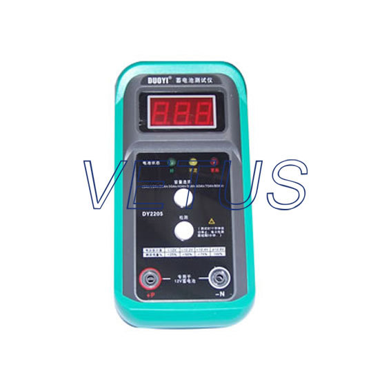 DY2205 60A Automotive Battery Tester of high quantity<br><br>Aliexpress