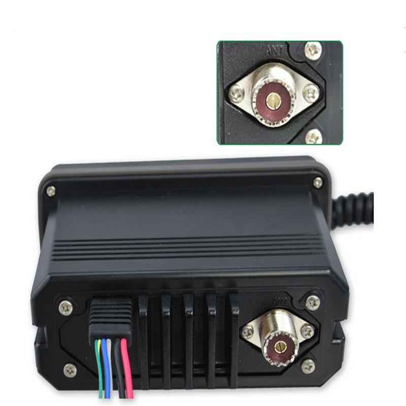 25W High Power Waterproof GPS Compatible VHF Boat Marine Radio