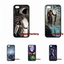 Xiaomi Redmi 2 3 Mi5 Samsung Galaxy S3 S4 S5 S6 mini Note 4 5 S7 Edge E5 E7 Sony Xperia C C3 M2 Diablo Case Cover - My Phone Cases Factory store