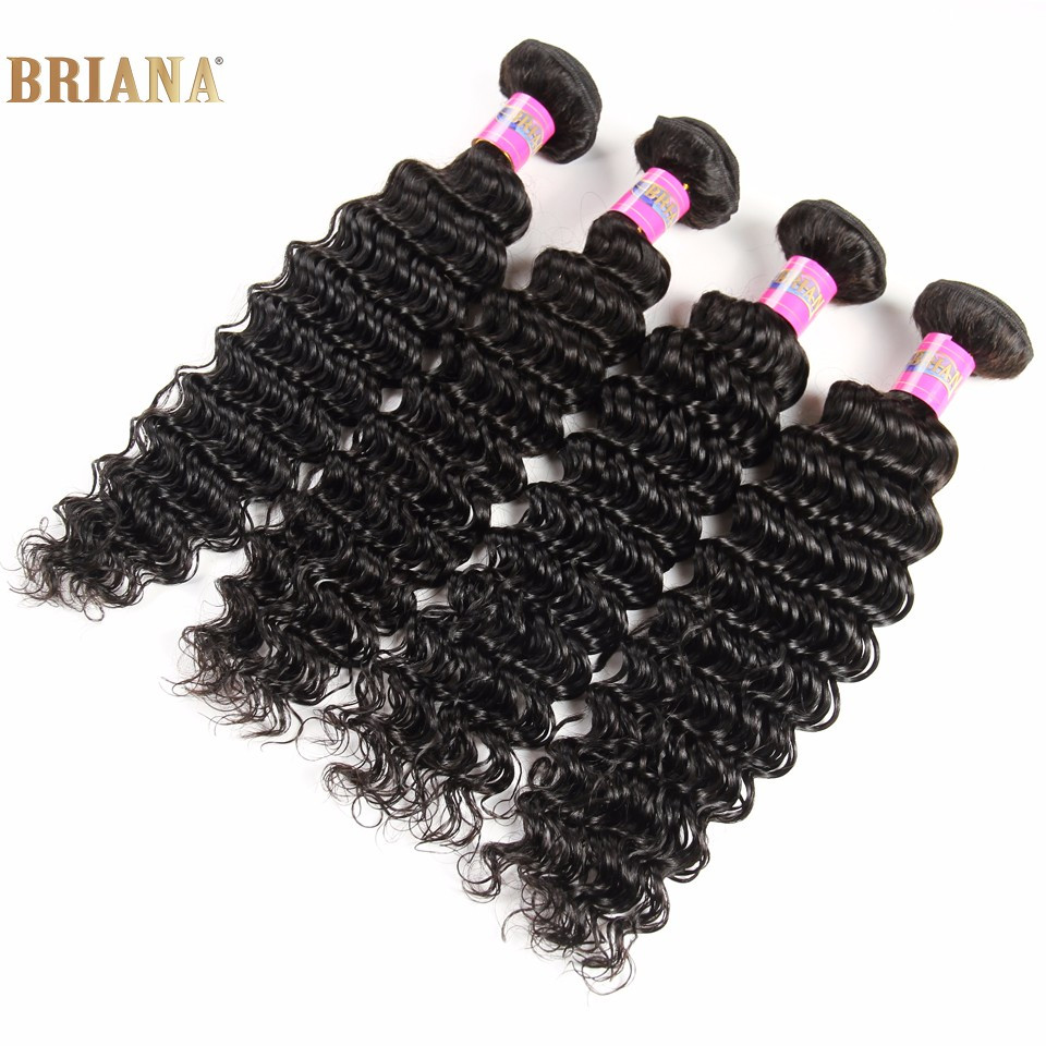 10a Alimoda Hair Brazilian Deep Curly Virgin  8a Brazilian Virgin Hair Rosa Hair Brazilian Deep Wave Virgin Hair 1 Pc