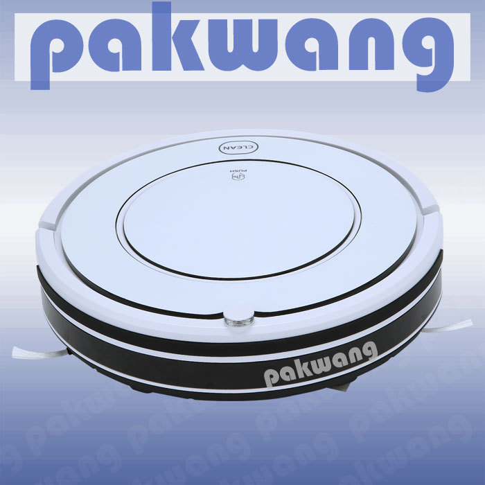 Robotic cleaning sweeper vacuum cleaner robot vacuum cleaning machine wireless cleaning floor(China (Mainland))