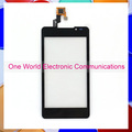 Black White 4 3 For LG Optimus 3D MAX P720 P725 P720H Touch Screen Touch Panel