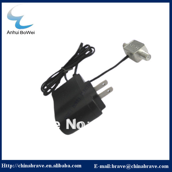 high quality Microwave MMDS down converter power supply with 18V/0.3A