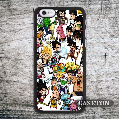 Dragon Ball Lovely font b Case b font For iPhone 6 6 Plus 5 5s 5c