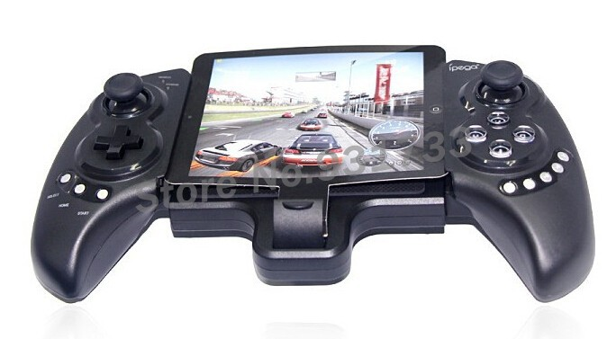 android games with gamepad support 2013