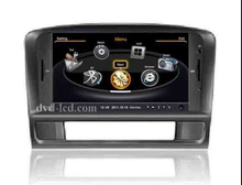 car DVD GPS navigation Head units Radio Ipod BT RDS TV A2DP for opel  Astra J 2010-2011