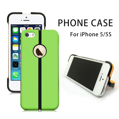 Phone Cases iPhone 5S Case Silicone Protective Back Cover 5/5S New Design - Smart Buyer's Shop store