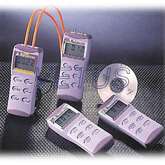 AZ8215 Digital Vacuum Gauge Manometer /15psi Manometer Differential Pressure Instrument Meter 100KPa<br><br>Aliexpress