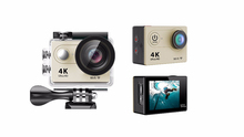 """Buy Factory cheapest!!4K Action Camera Ultra HD WIFI Sport S9 2"""" LCD Screen 170D Wide-angle Waterproof Helmet Cam mini Camcorder for $38.80 in AliExpress store"""