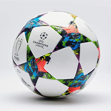 2015-2016 season Champion league ball Final Berlin soccer ball High Quality football Free shipping PU size 5 futball for match(China (Mainland))
