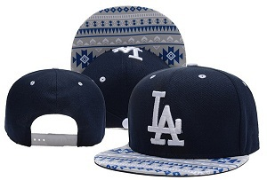 product 2015 New Style LA  Los Angeles Bone Hat Sport Flat For Men Women Baseball Snapback Dodger Cap