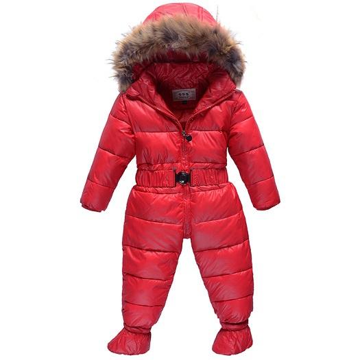 Детская Одежда Moncler