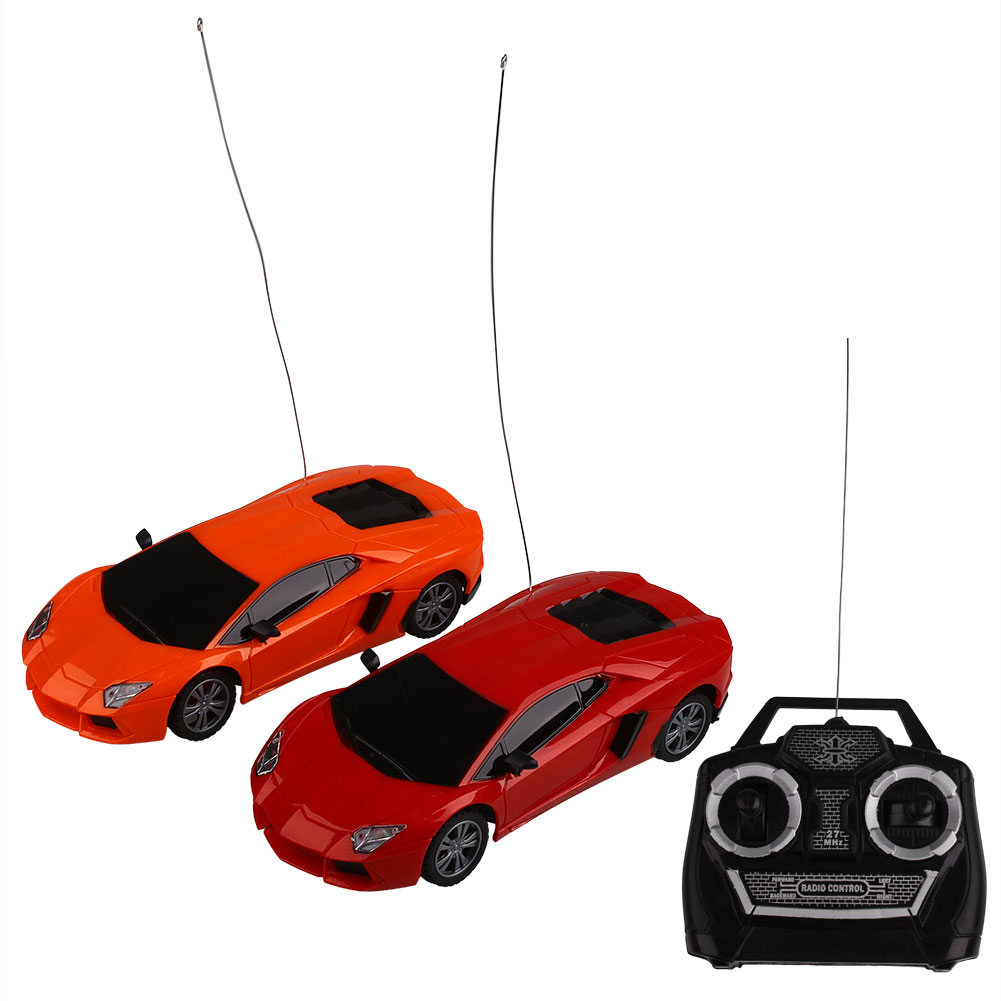 1:24 Diecast Drift Speed 4CH Radio Remote Control RC Car Toy Gift(China (Mainland))