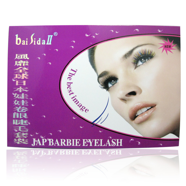 Pro Eyelash Perming Kit From Korea