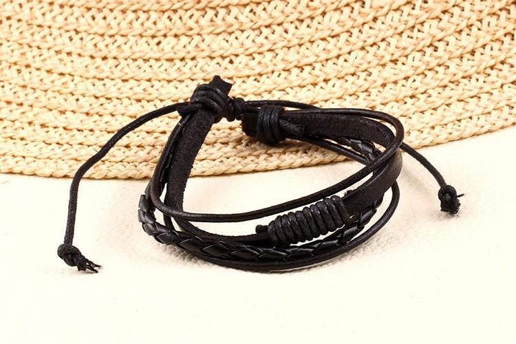 Браслет с брелоками 100% band M16 Bracelets