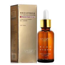 Fungal Nail Treatment Essence Nail and Foot Whitening Toe Nail Fungus Removal Feet Care Nail 3pcs(China (Mainland))