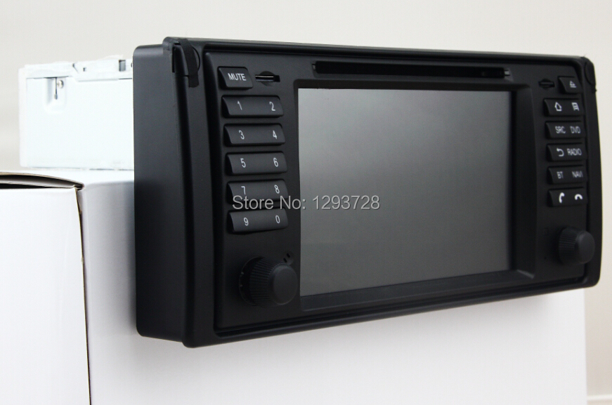 In car dvd e39 android/android gps car dvd for bmw e39/car mp3 player for bmw e39(China (Mainland))