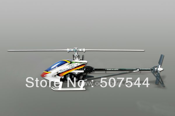 Tarot 450 PRO V2 Flybarless RC Helicopter With ZYX-S2 Gyro FBL 450 Size RC Heli TL20006 Super Combo with ZYX23(China (Mainland))