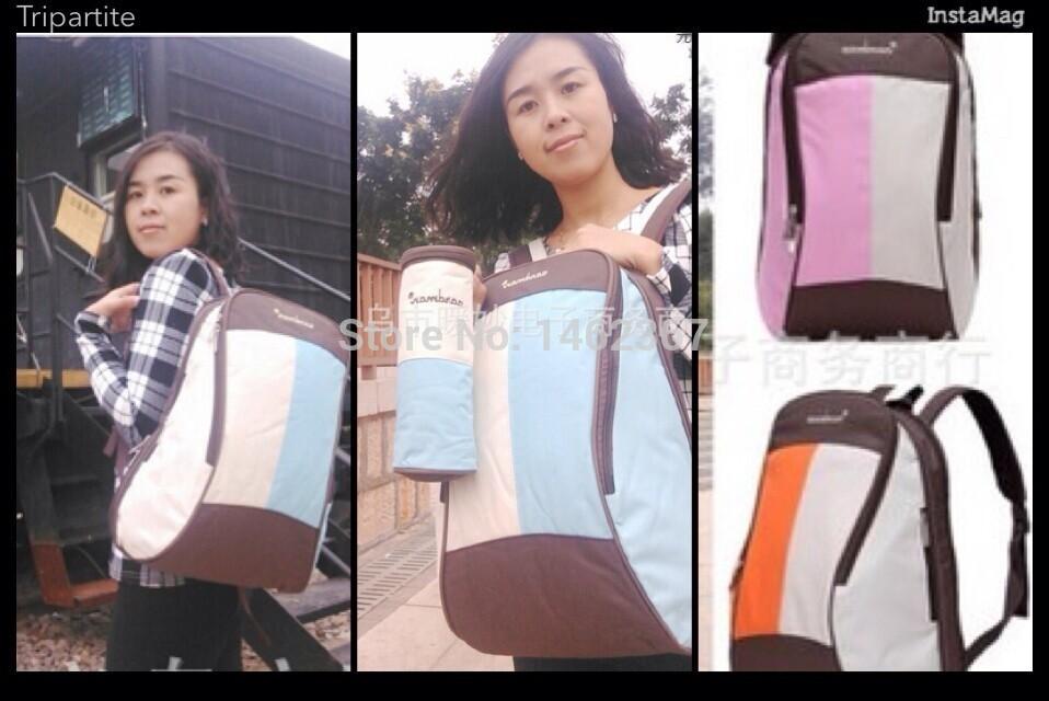 German multi-function large capacity shoulders mummy bag(China (Mainland))