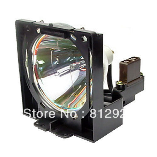 Фотография POA-LMP18J / 610-279-5417 Projector lamp Bulb for  MP-25T/MP-35T Projector