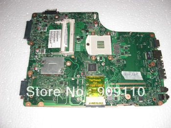 A500/505  intel integrated motherboard for T*oshiba laptop A500/A505   V000198150