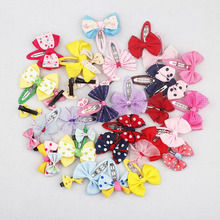 2016  hairpins Butterfly clamp  hair clip  headband Hair accessories wholesale Factory direct sales 10 pcs/lot