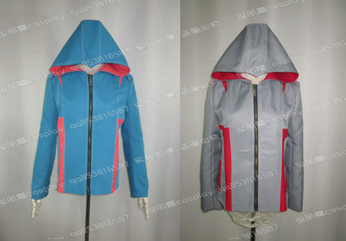Anime Assassins Creed Sweater jacket Coat Cosplay Costume 2 Colors Any Size Free ShippingОдежда и ак�е��уары<br><br><br>Aliexpress
