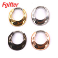 Fashion Septum Clicker 16G 8mm G23 Titanium Pole TOP HOT Body Piercing Jewelry