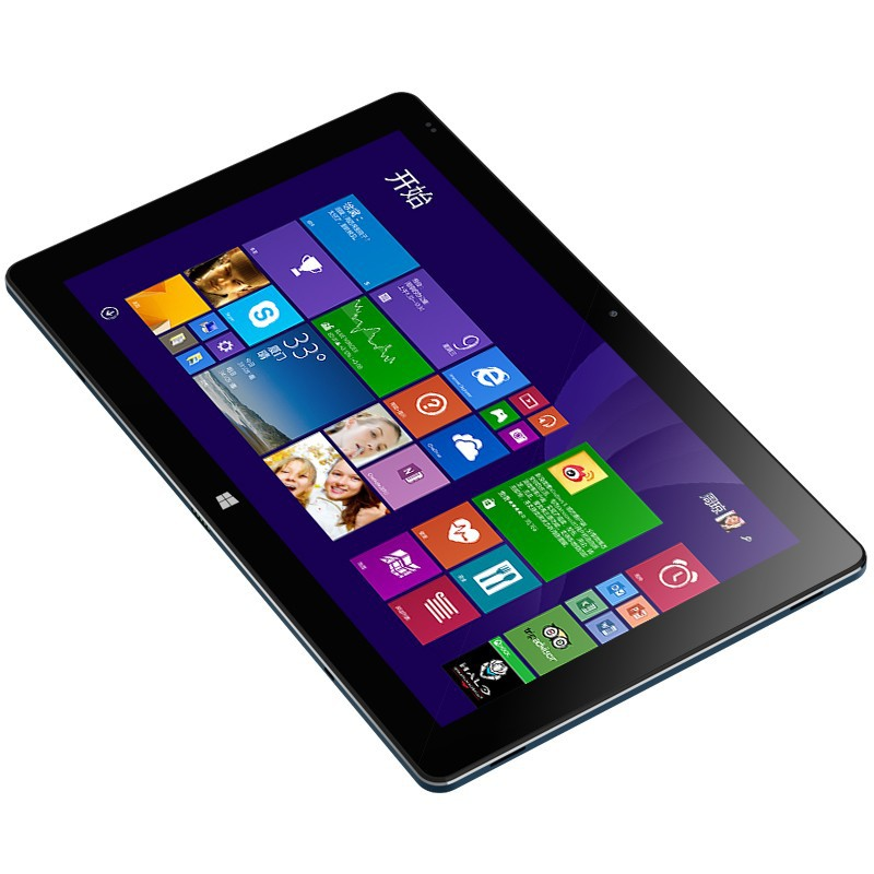 CUBE iwok11 intel Atom Quad Core Windows8.1 tablet pc 11.6inch Retina IPS 10 points 2GB 64GB Dual Camera BT WIFI HDMI OTG