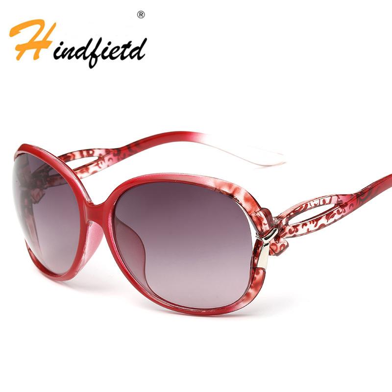 Sunglasses Women Fashion Female UV400 Sunglasses Brand Designer Women Lower Price High Quality Sun Glasses Gafas De Sol Hawkers(China (Mainland))