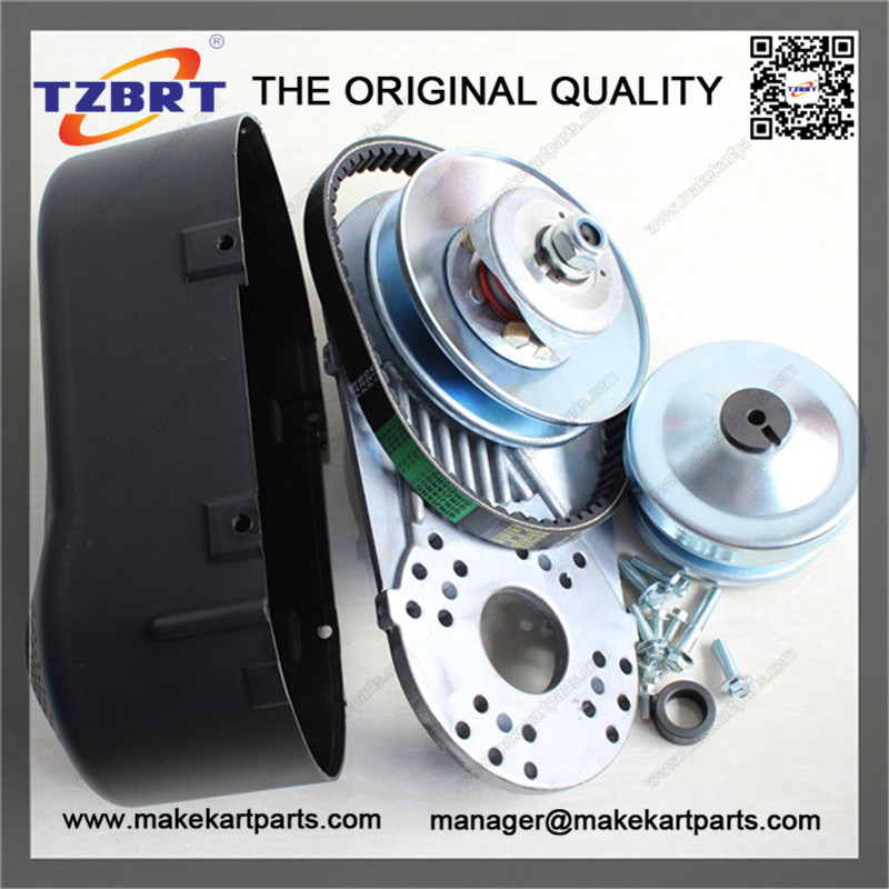 """8% discount 12 Tooth 5/8"""" inch #35 chain 4x4 gasoline racing kart/beach buggy clutches TAV2 30 series,ATV parts(China (Mainland))"""