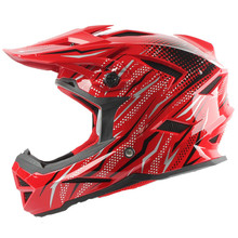 Free Shipping Alltop Off Road Motorbike Helmet Light weight safety cross helmet M,L,XL available 9 color available DOT CE approv