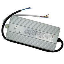 Brand New 196W DC45-56V 4.2A IP67 Waterproof LED Driver Power Supply For  High Power LED Light Lamp Free Shipping(China (Mainland))
