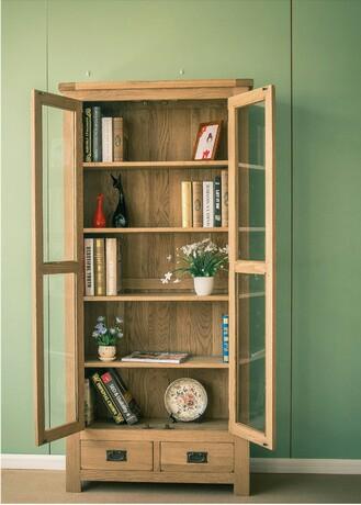 Popular Glass Door BookshelvesBuy Cheap Glass Door Bookshelves - Glass door bookshelves