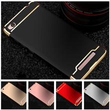 Buy Xiaomi Redmi 4A Case 5.0'' Slim Hard Back Phone Redmi 4A Ultra Thin Luxury Rose Gold Plating Case Redmi 4A 4 Cover for $2.65 in AliExpress store