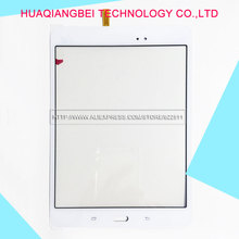 for Samsung Galaxy Tab A 8.0 SM-T350 T350 white touch screen digitizer replacement