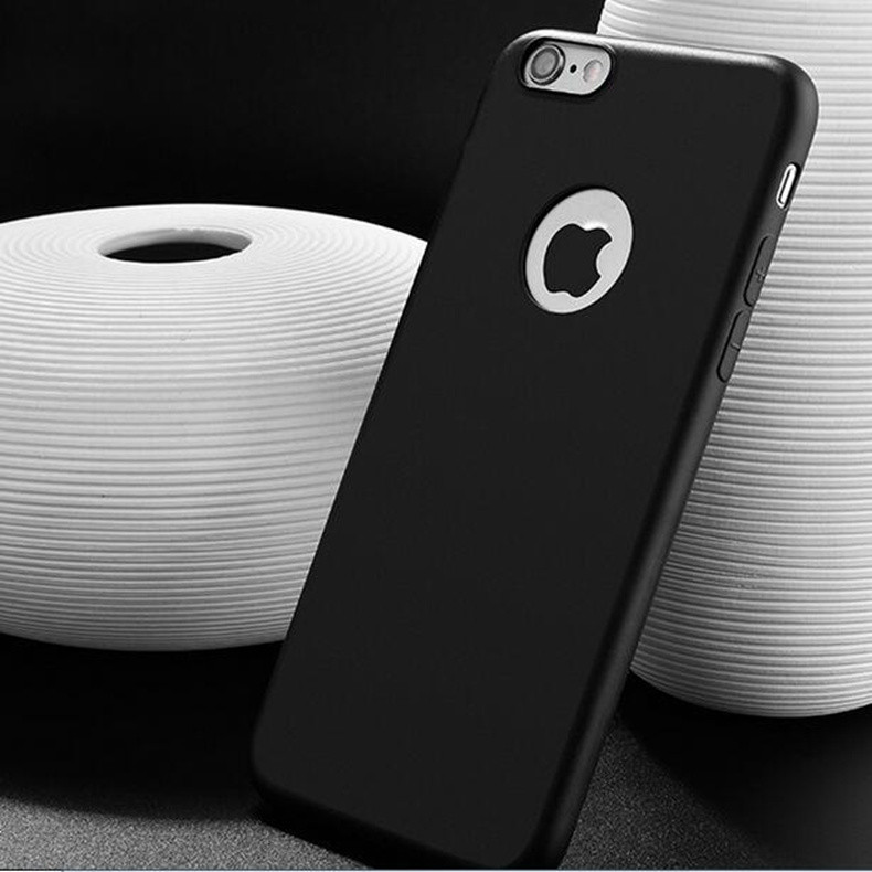 Candy Colors Sweet Case for iPhone 6 6S Lovely Cute Ultra Thin Slim Cover Soft TPU Rubber Gel Silicone Flexible Protective Case