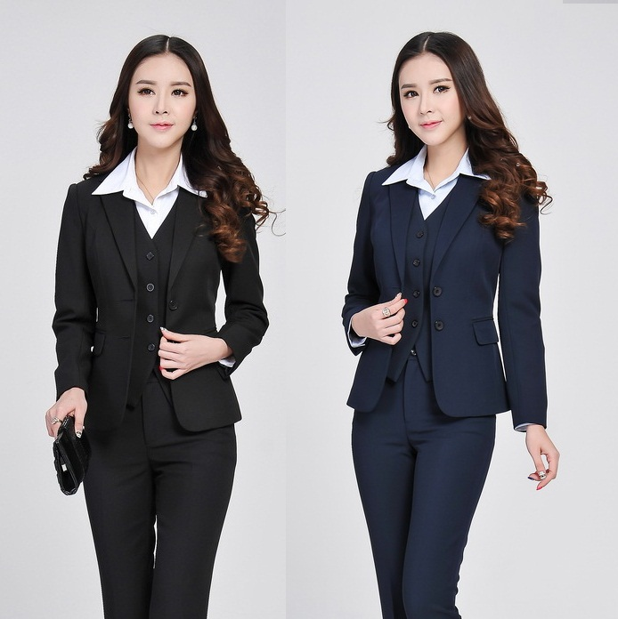 Elegant Women Vest Spring And Summer Women39s Fashion Slim Suit Small Vest