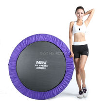 MIKING 48inch mini trampoline folding trampolines child foldable trampoline(China (Mainland))