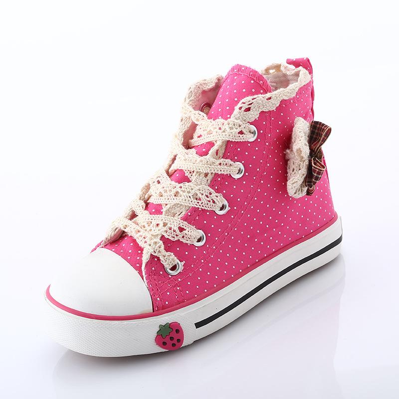 Moda International Shoes Kids