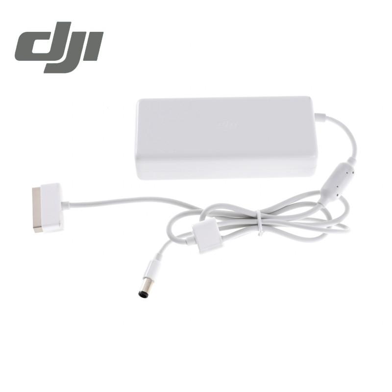 Фотография  Original DJI Phantom 4 100W Battery Charger Without AC Cable For DJI Phantom 4
