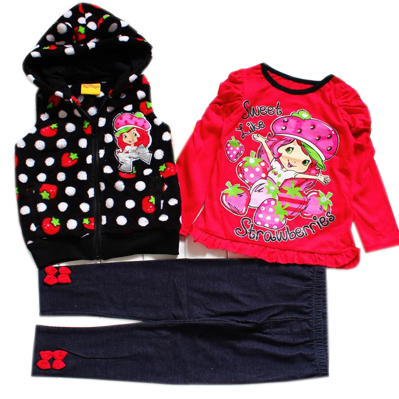 Buy Baby Girl Clothes Children Kids Girls Clothing Sets