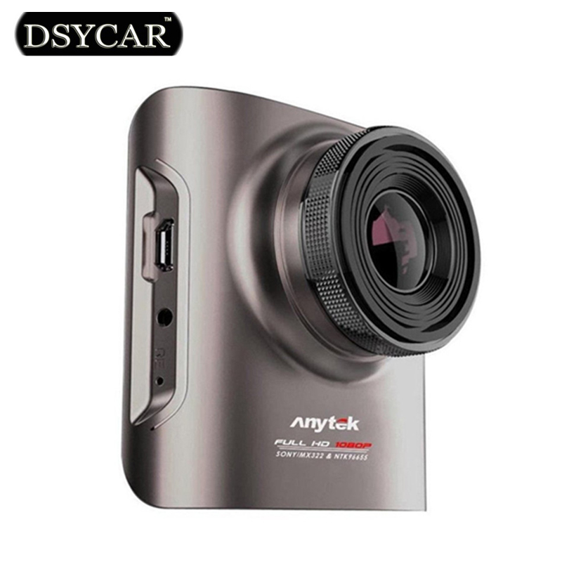 DSYCAR 2.4 Inch 1920x1080 Driving recorder Car Camera Car DVR Driving Night Vision Video Recorder Dash Cam G-Sensor Dash Cam(China (Mainland))