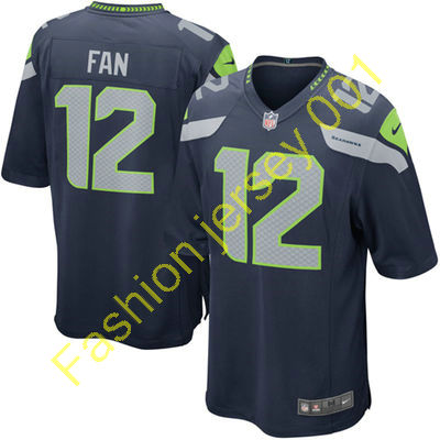 2016 NO2 Men New arrival @1 Style Seattle @1 Seahawks @1 free shipping Jer Stitched logo,ship out fast(China (Mainland))
