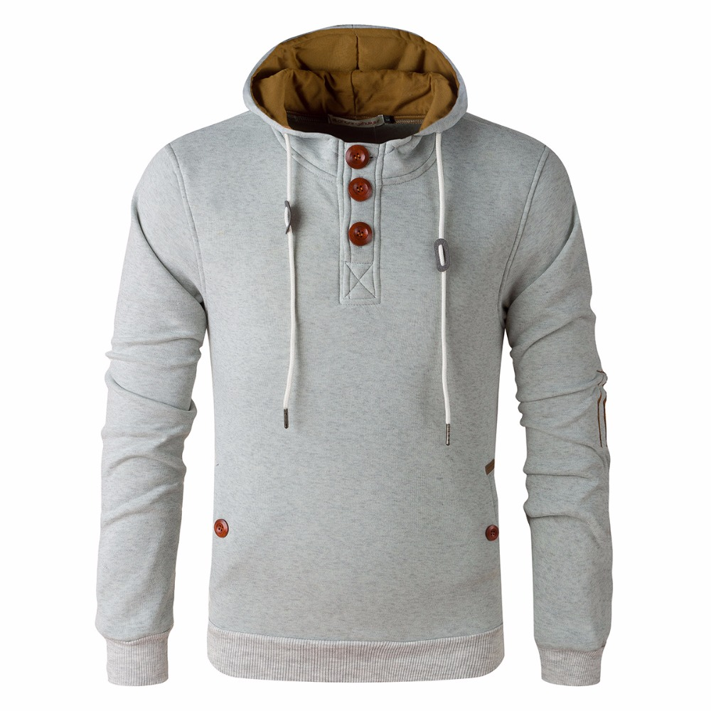 2016 New brand clothing Plus size Sports Hoodies Sweatshirt Men Casual Cotton Hooded pullover assassin creed tracksuit men(China (Mainland))