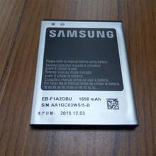 Genuine Original 1650mAh Replacement Battery for Samsung Galaxy S2 SII I9100 I9108 I9103 I777 I9050 B9062 Battery EB-F1A2GBU(China (Mainland))