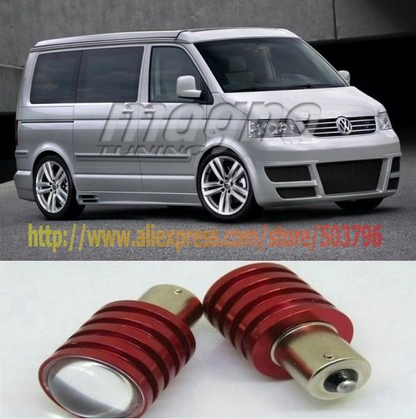 Система освещения 2 X 1156 BA15S Cree Q5 5W VW Transporter T4 T5 audi a4 b6 audi a4 b5 iX35 hyundai система освещения brand new 50 288w offroad 4wd atv 4 x 4