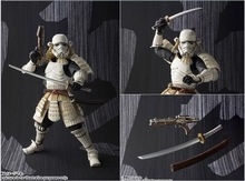 Star Wars Action Figure Imperial Stormtrooper Sic Samurai Taisho PVC 180mm Realization Anime Star Wars Action Figures Model Toys