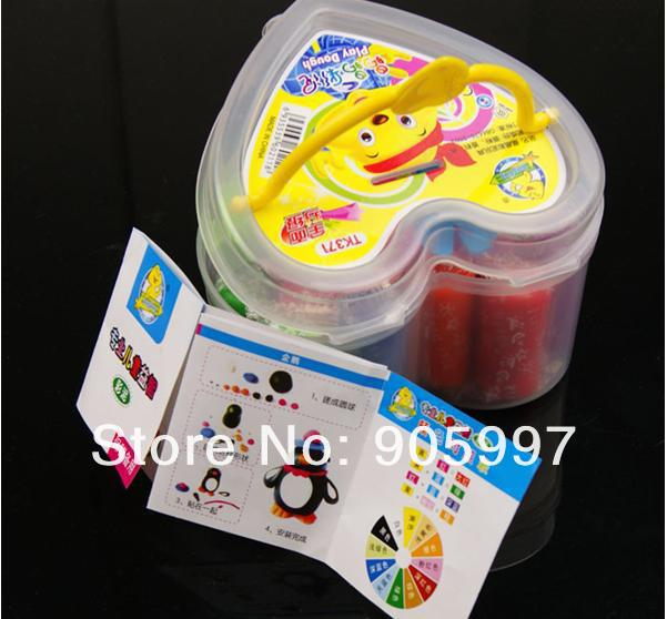 Big Size and Best quality plasticine 20pcs/lot  free fast  EMS shipping  SIZE:Big<br><br>Aliexpress